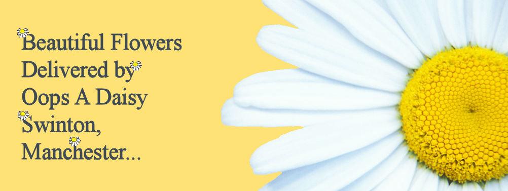 Florist in Swinton   Same-Day Flowers Walkden, Salford & Manchester